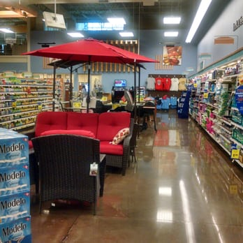 Photo Of Kroger   Alpharetta, GA, United States. Patio Furniture Has  Arrived.