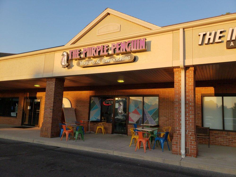 The Purple Penguin: 7300 Secor Rd, Lambertville, MI