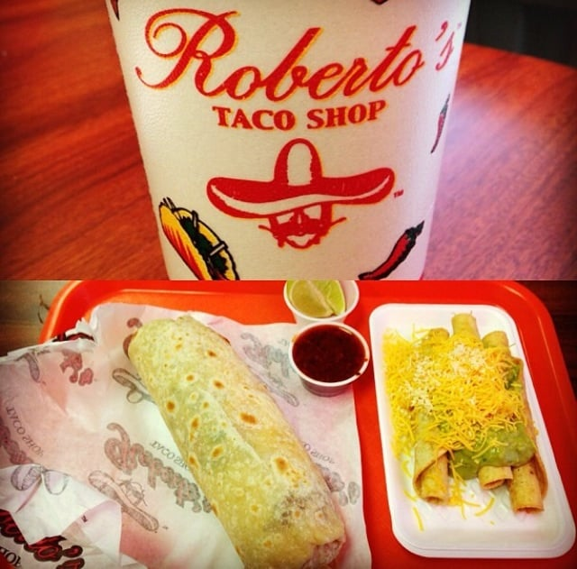Roberto S Mexican Food Near Me