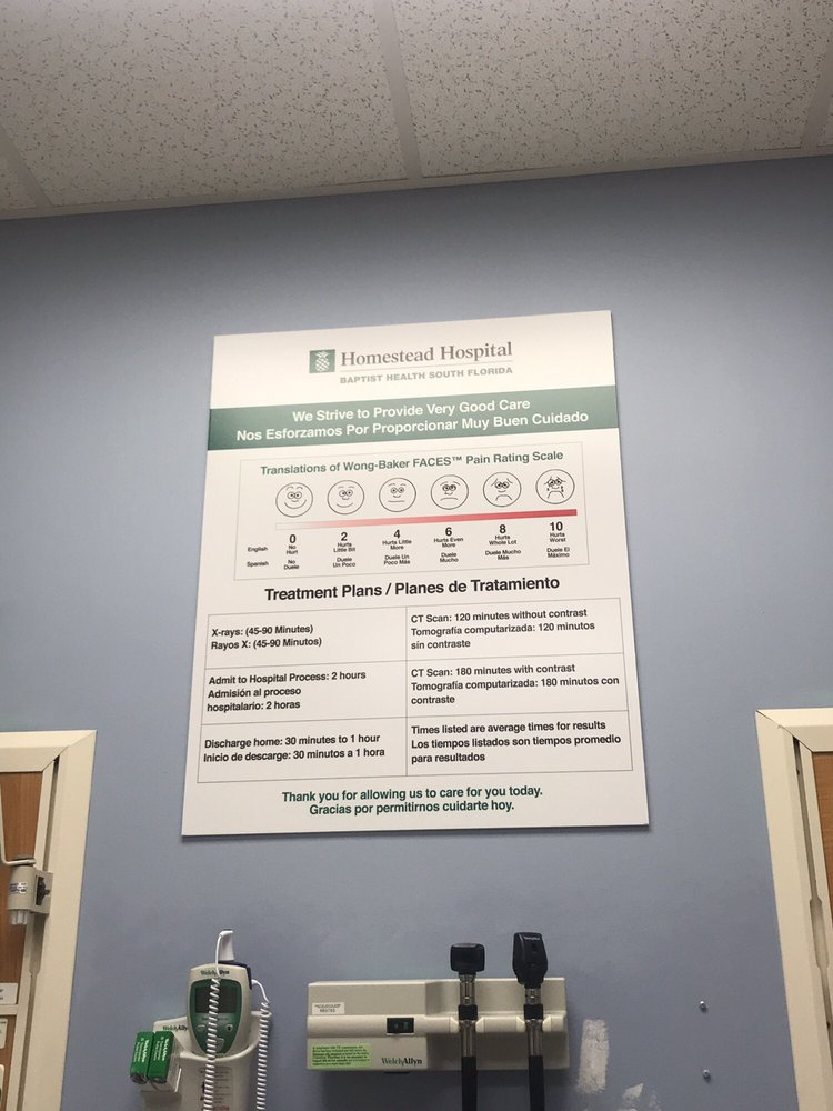 Homestead Hospital