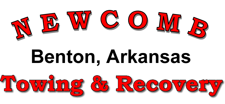 Towing business in Malvern, AR