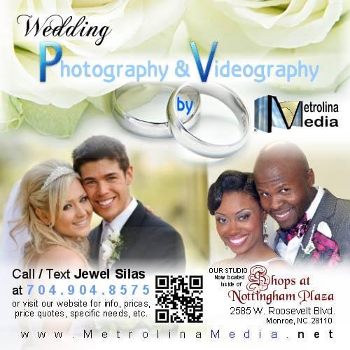 Metrolina Media: 2585 W Roosevelt Blvd, Monroe, NC