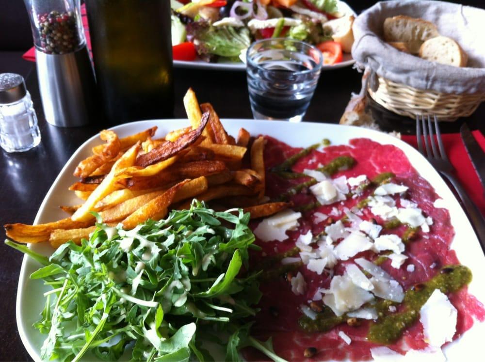 Les gamins closed brasserie 177 quai de valmy 10 me paris france restaurant reviews - Restaurant quai de valmy ...