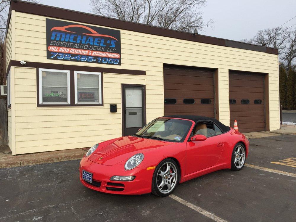 Michaels Expert Auto Detail: 45 Laird Ave, Neptune City, NJ