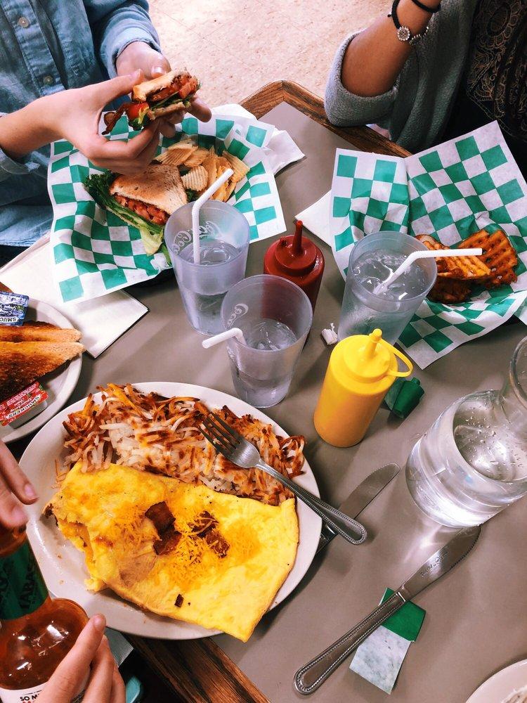Johnny's Cafe: 216 North Ave E, Richardton, ND