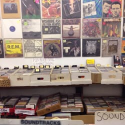 Archive of Contemporary Music - Libraries - 54 White St, TriBeCa