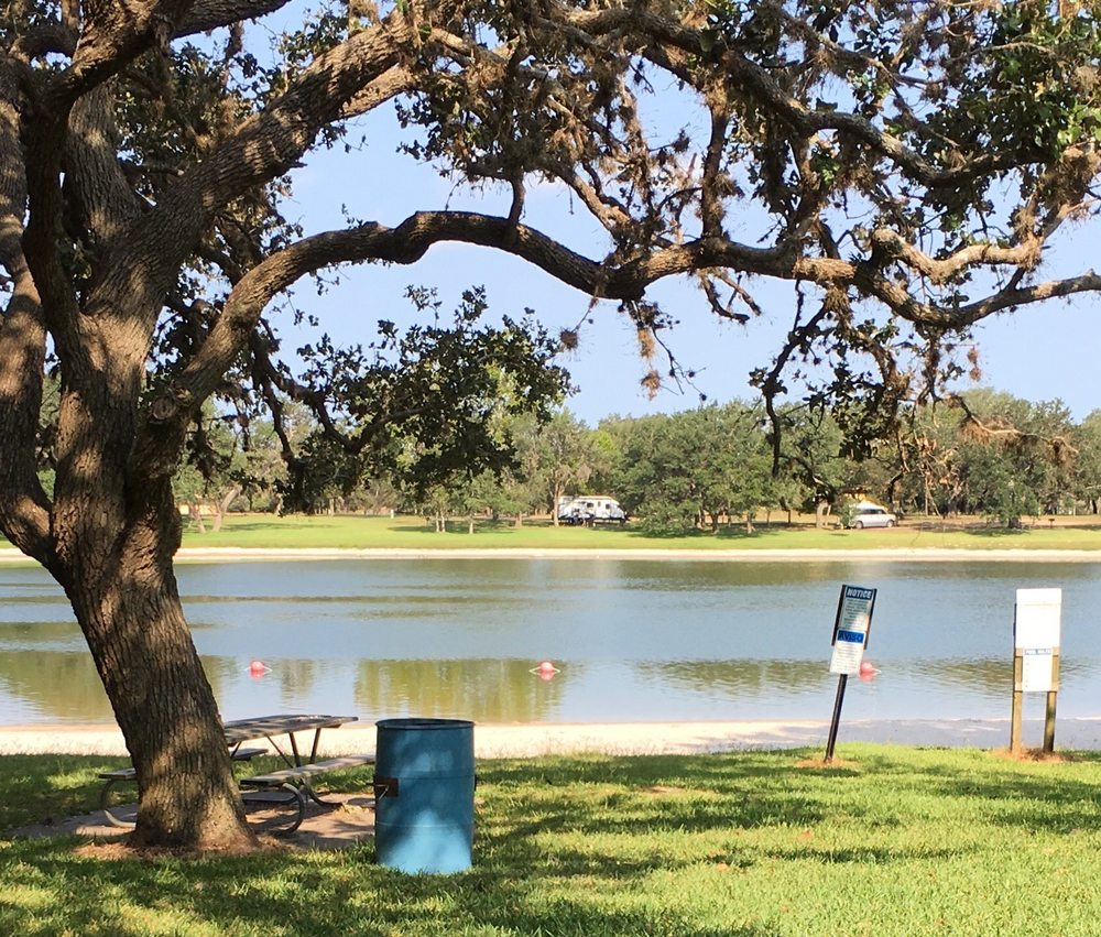Social Spots from Coleto Creek Reservoir & Park