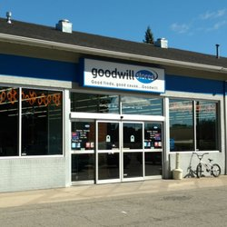 Goodwill Stores - Fashion - 6772 N Lafayette St ...