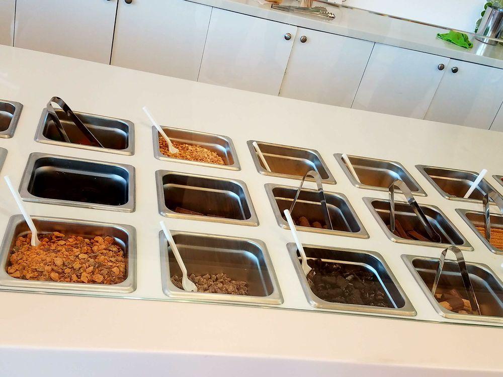 Frozen2 Cafe Closed 25 Photos 15 Reviews Ice Cream Frozen