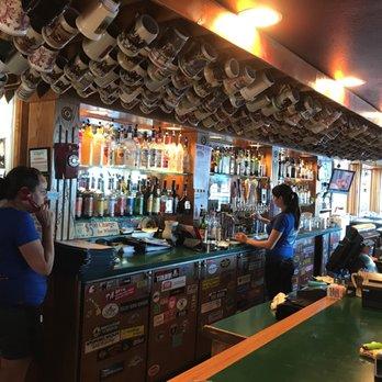 Lennard K S Boat House Restaurant Bar Allyn Wa