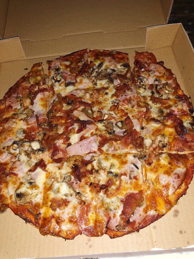 Andys pizza: 690 Missouri Ave, St Robert, MO