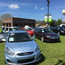 Used Car Dealerships In Murfreesboro Tn >> Autonext 16 Photos Used Car Dealers 1601 N W Broad St