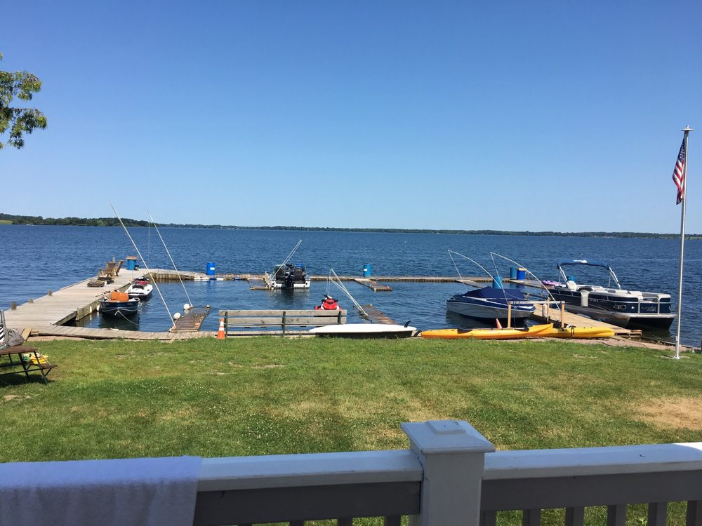 The View: 6076 Carleton View Associates Dr, Cape Vincent, NY
