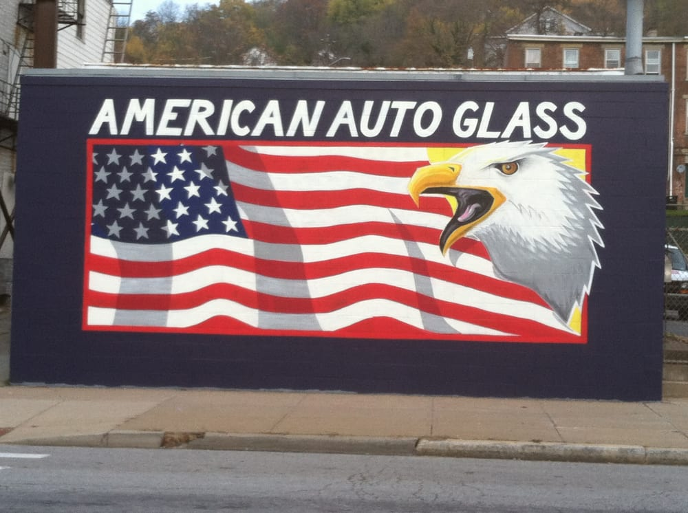 American Auto Glass: 1672 Queen City Ave, Cincinnati, OH