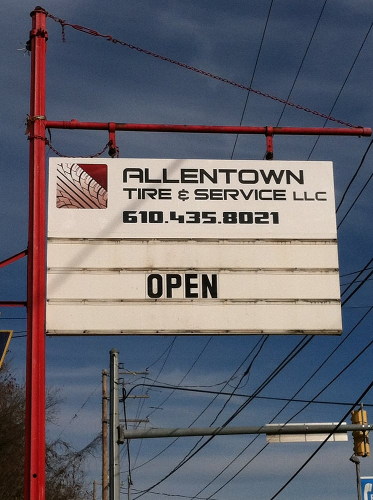 allentown tire service auto repair 143 e hamilton st allentown pa phone number yelp. Black Bedroom Furniture Sets. Home Design Ideas