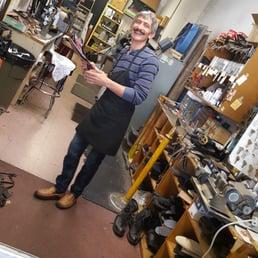 Rockwood Shoe Repair