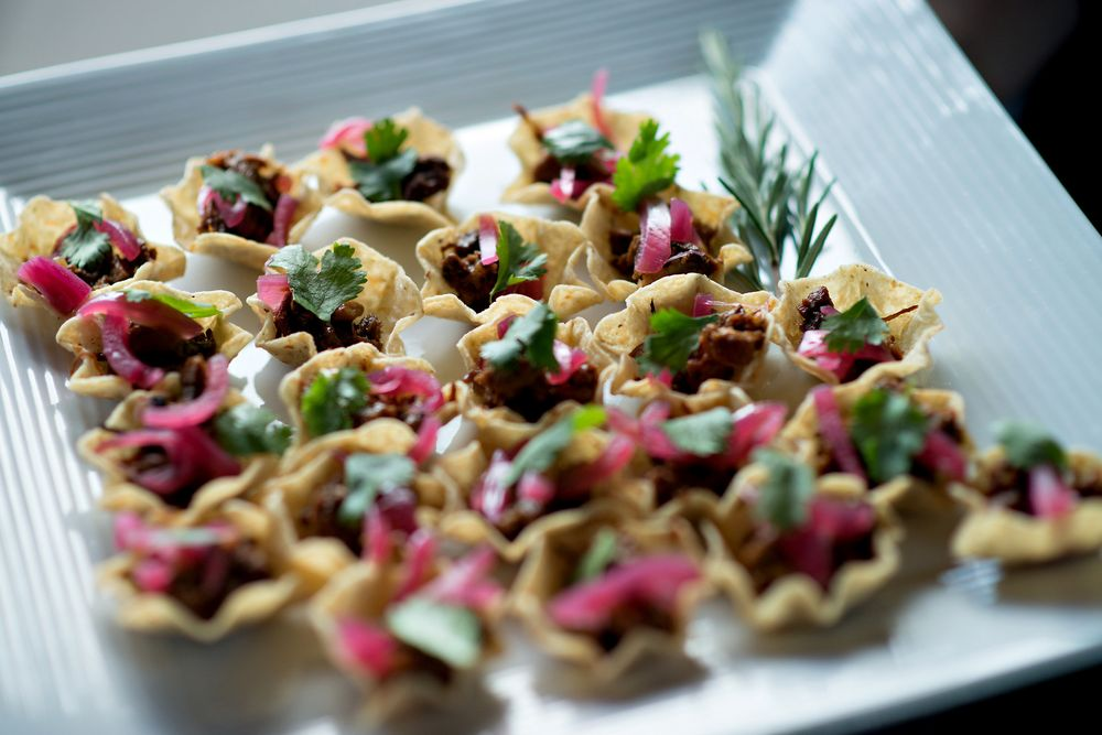 Forks & Corks Catering: 1324 NW 9th St, Corvallis, OR