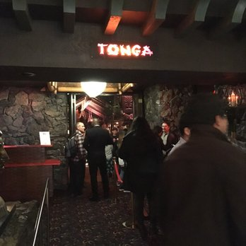 Tonga Room Amp Hurricane Bar 1455 Photos Amp 2102 Reviews