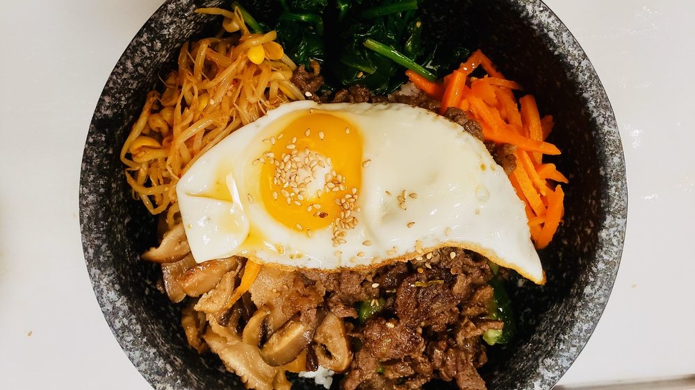 Seoul Korean Kitchen: 4408 Evans To Locks Rd, Evans, GA