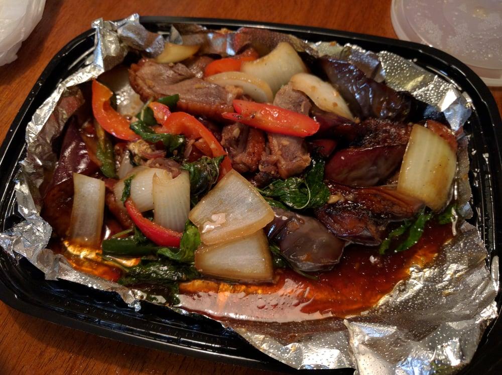 Thai Food San Pablo