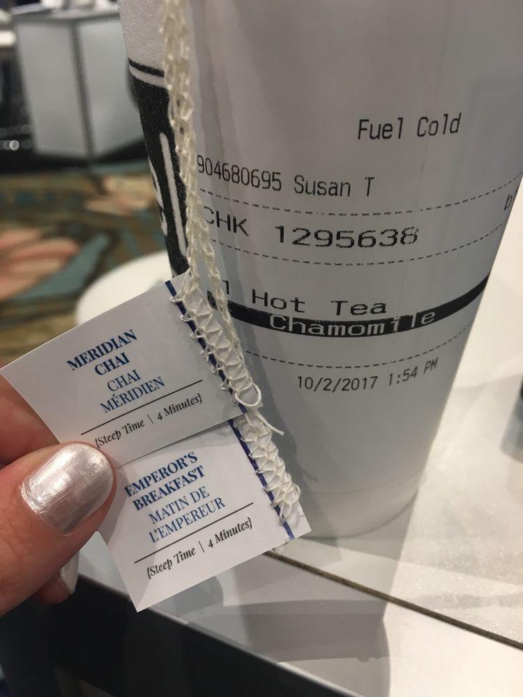 Fuel: 1500 Epcot Resorts Blvd, Orlando, FL