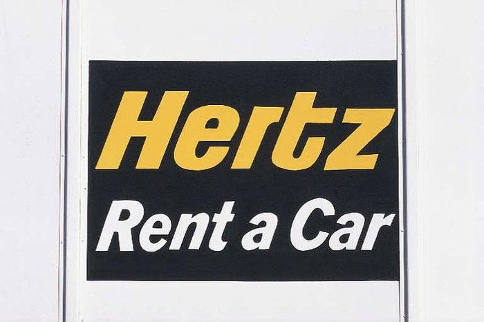 hertz rent a car closed car rental 3739 1st st. Black Bedroom Furniture Sets. Home Design Ideas