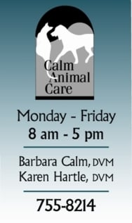 Calm Animal Care: 481 Main St, Kila, MT
