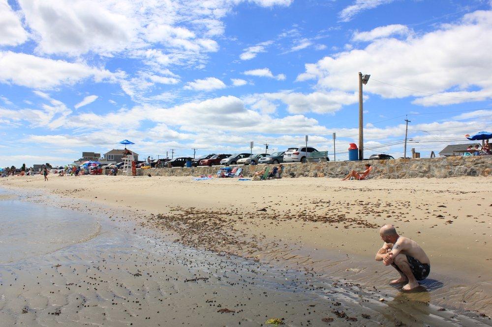 Westbrook Town Beach: Seaside Ave, Westbrook, CT