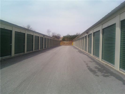 Shrewsbury Self Storage 20 Onion Blvd Pa Facilities Mapquest