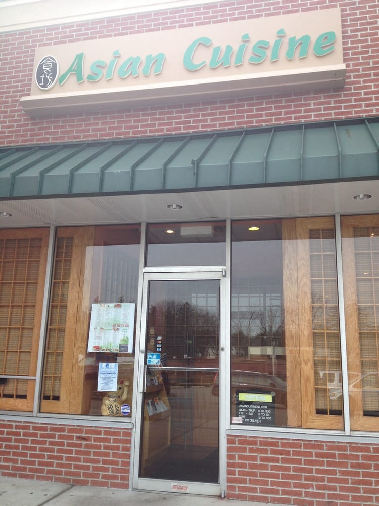 Asian cuisine 20 reviews chinese 47 w allendale ave for Asian cuisine allendale nj