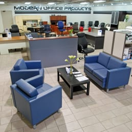 Photo Of Modern Office Products   Youngstown, OH, United States. New Office  Furniture