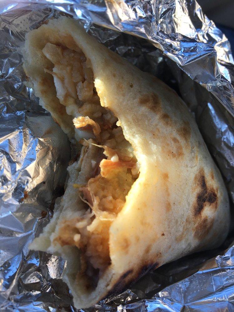 Burritos La Chiquita