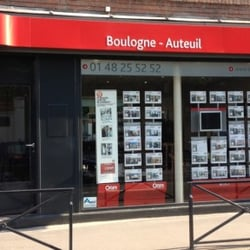 Orpi boulogne auteuil agence immobili re 77 rue for Agence immobiliere 3f boulogne billancourt