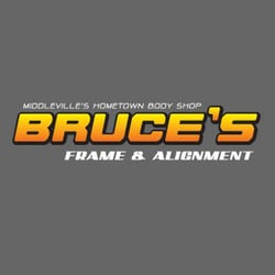 photo of bruces frame and alignment middleville mi united states