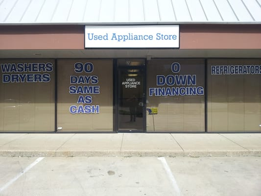 Used Appliance Store 18 Photos Appliances Amp Repair
