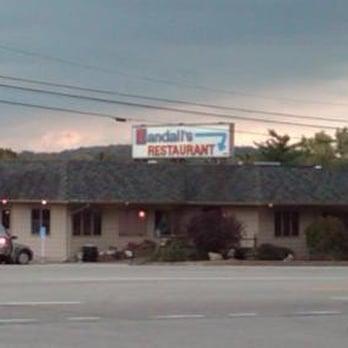 Randall S Restaurant Perryopolis