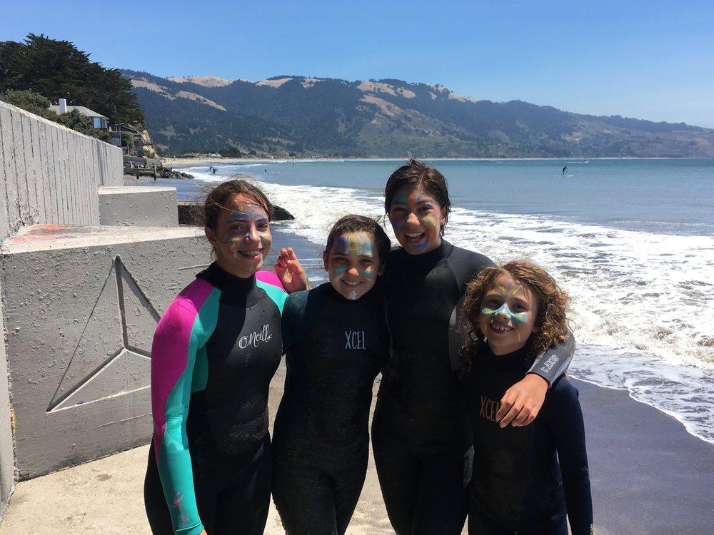 Bolinas Surf Lessons: 22 Brighton Ave, Bolinas, CA