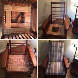 Photo Of Special Furniture Services   Brooklyn, NY, United States. Chair  Repair ...
