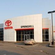 Amazing ... Photo Of Springhill Toyota   Mobile, AL, United States ...