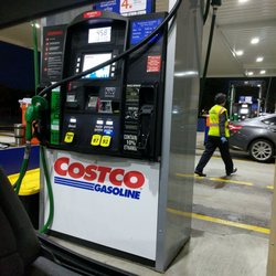 Costco Gasoline - Gas Stations - 4849 NE 138th Ave, Argay