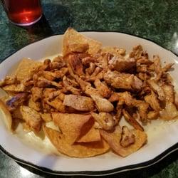 Photo Of El Sombrero Mexican Restaurant 8 Cornelia Ga United States En