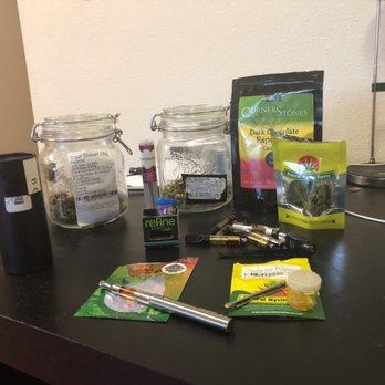 Ruckus Recreational Cannabis - 1465 E Republican St, Capitol