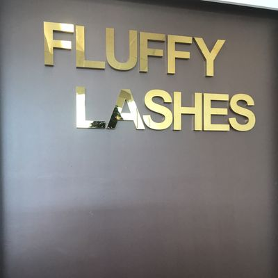 9c8a403466f Fluffy Lashes 8888 Warner Ave Fountain Valley, CA Cosmetics ...