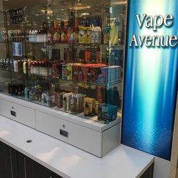 Vape Avenue - 20 Photos & 12 Reviews - Vape Shops - 272 E Via Rancho