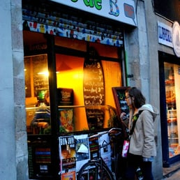 Bo de b 109 photos 136 reviews sandwiches carrer - Fusteria barcelona ...