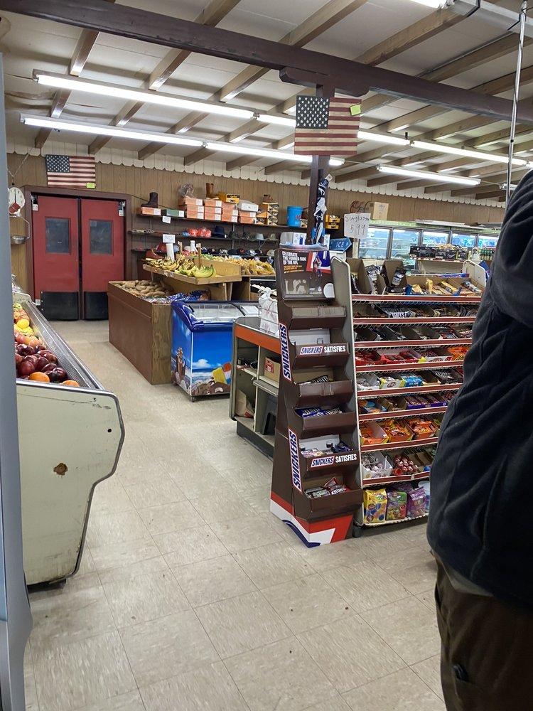Overgaard Food Center: 2737 Mogollon Dr, Heber-Overgaard, AZ