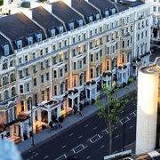 Sweet Dreams Photo Of Holiday Inn Hotel London Kensington Forum United Kingdom