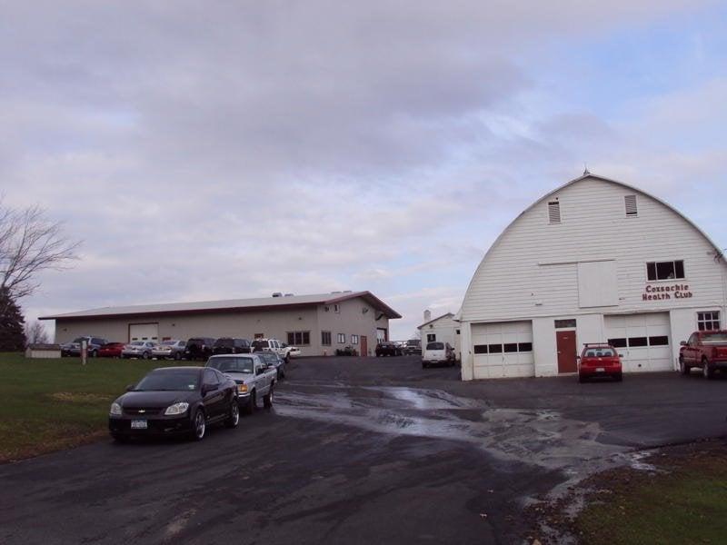 Martinez Auto Body: 38 Flint Mine Rd, Coxsackie, NY