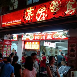 Top 10 Chinese Restaurants Near Blue Ginger In Singapore Yelp