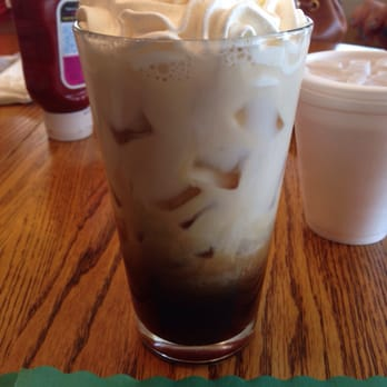 Photo Of Country Kitchen Atlantic City Nj United States Iced Latte